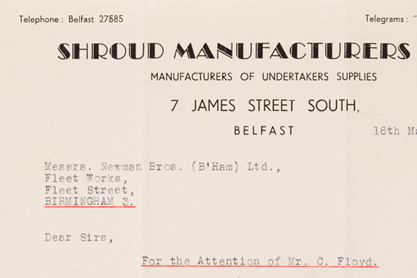 Document – Shroud Manufacturers Ltd.